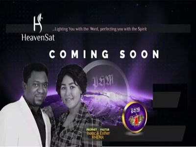 HeavenSat TV